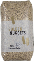 pellet certificato golden nuggets