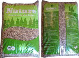 pellet certificato nature